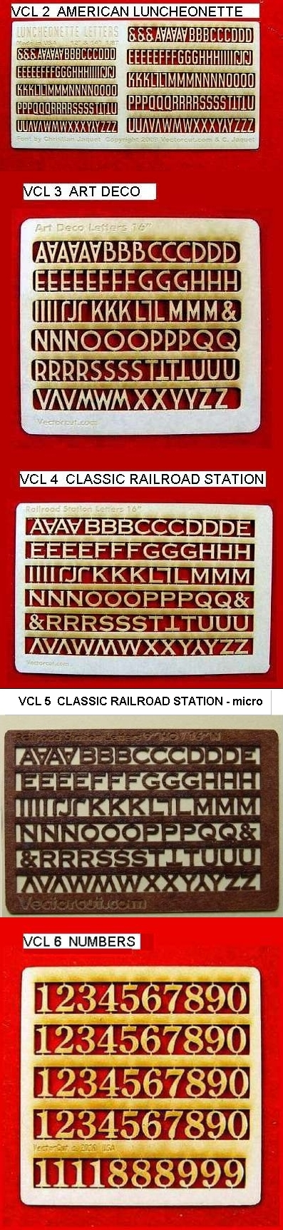 vector cut raised letters and numbers superior With raised letters and numbers